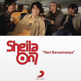 Sheila On 7 - Hari Bersamanya - Single (2010) [iTunes Plus AAC M4A]