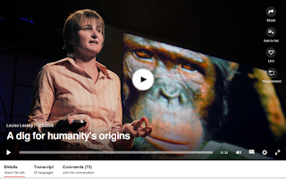 https://www.ted.com/talks/louise_leakey_digs_for_humanity_s_origins