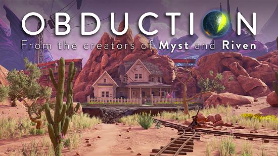 Obduction PC Game