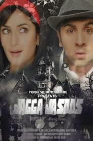 Watch Jagga Jasoos 2015 Full Movie Online Free Download