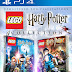 LEGO Harry Potter Collection - Warner Bros annonce la sortie sur PS4