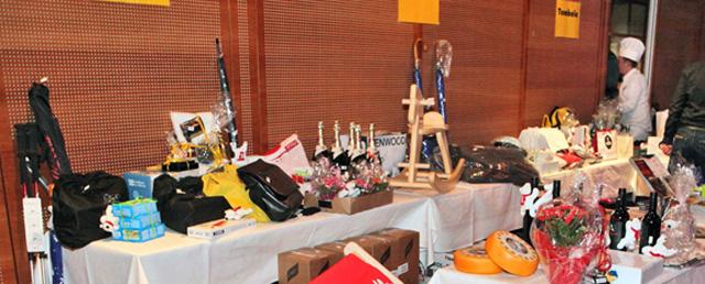 Tombola, Salzburg, Ferry Porsche Congress Center, verkauf, sponsoring, event-konzept