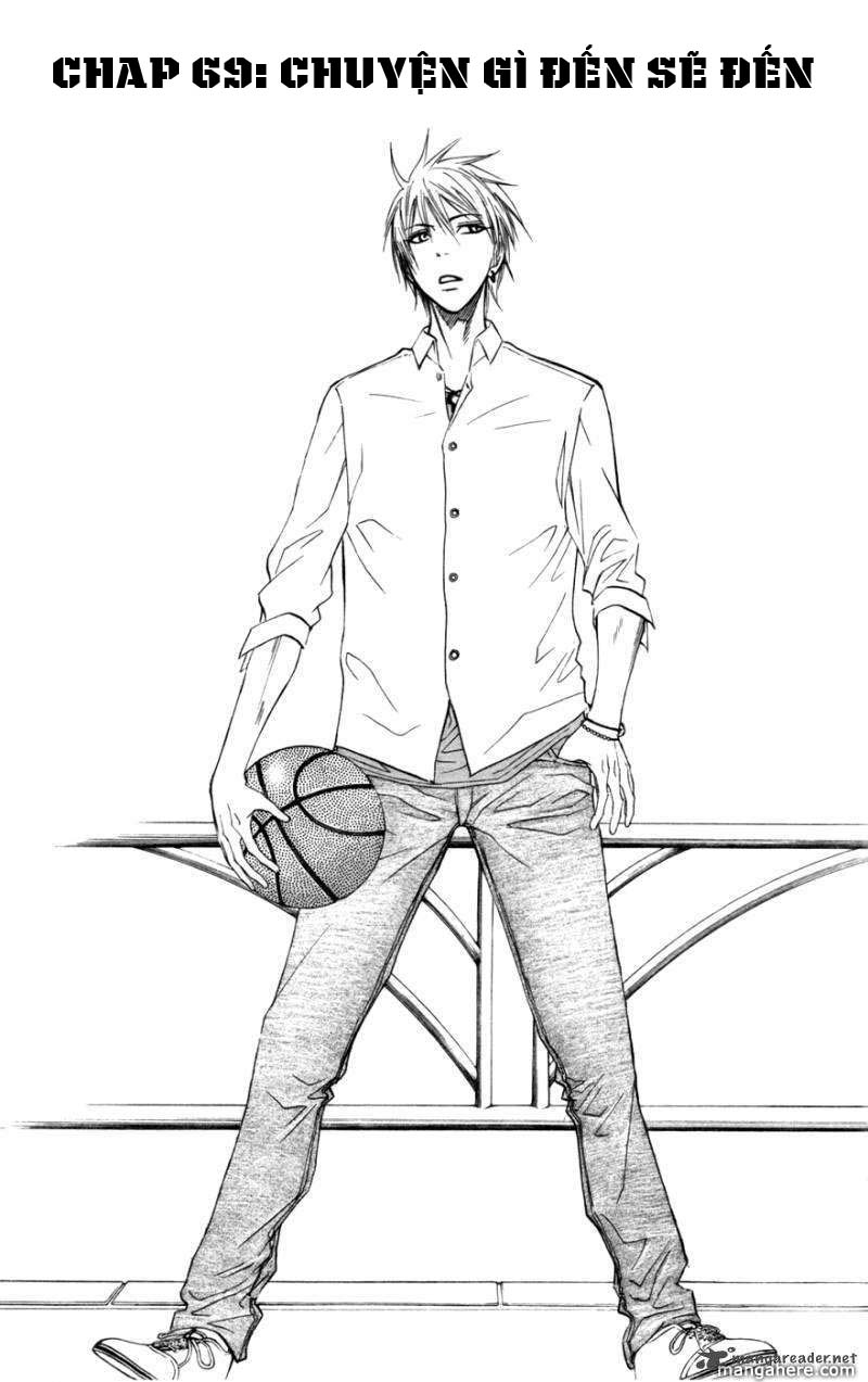 Kuroko No Basket chap 069 trang 3