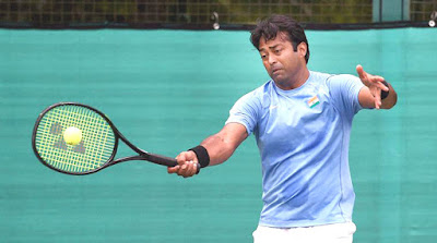 Life of tennis player Leander Paes