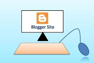 Cara Membuat Blogger Dari Awal Sampai Selesai