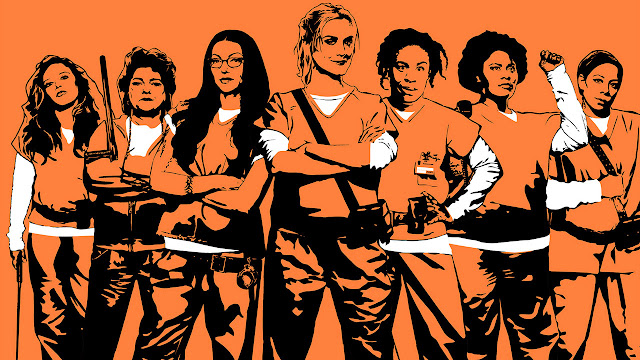 Orange Is The New Black: La settima stagione sarà l'ultima!