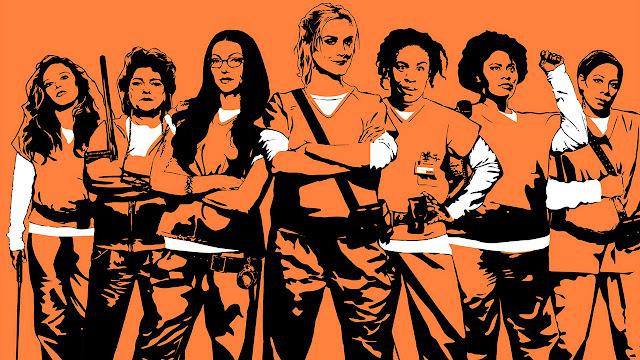 Orange Is The New Black: La settima stagione sarà l'ultima!