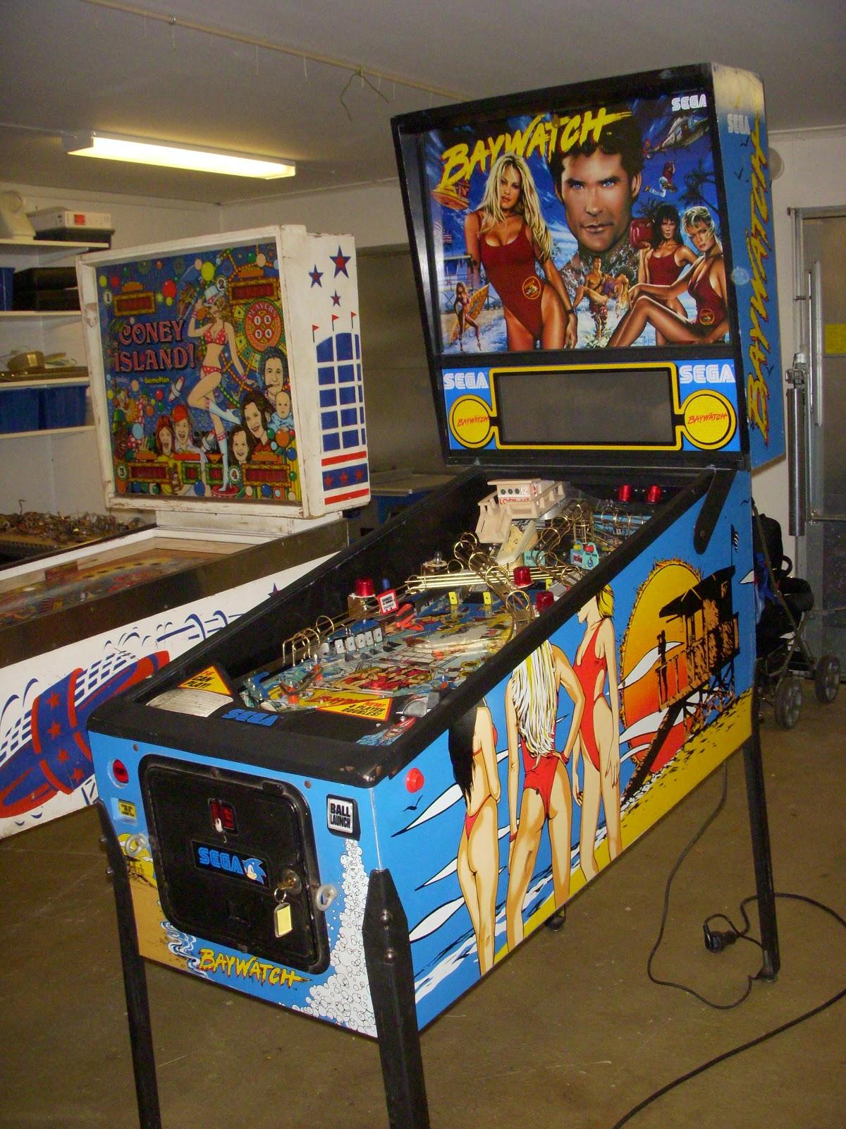 Sonic Pinball Panic!