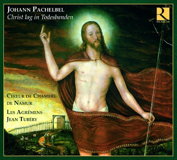 Pachelbel - Christ lag in Todesbanden