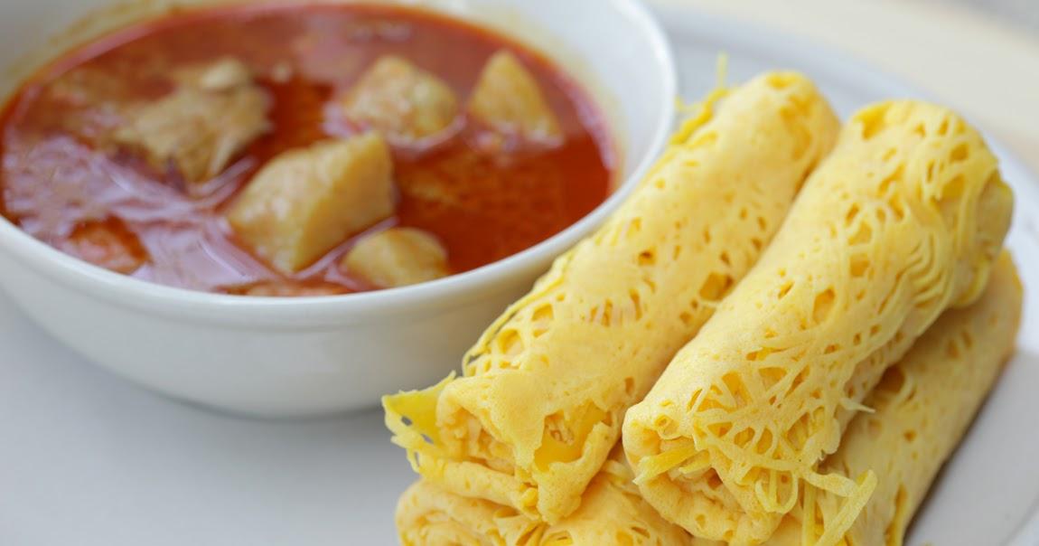 Kelezatan Makanan Khas Melayu Yang Masih Dicari Oleh ...