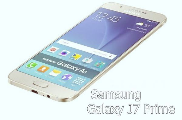 Samsung Galaxy J7 Prime Smart Android Mobile Phone Price And Full