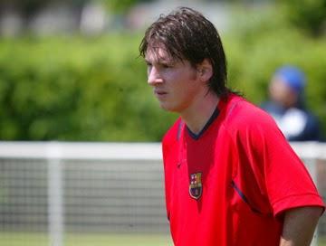 Biografi Lionel Messi Pemain Sepak Bola Biografi Tokoh Dunia Lengkap