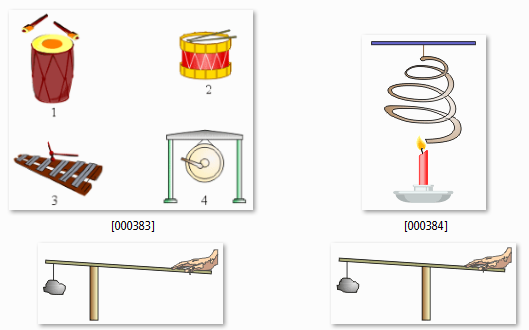 gambar model alat peraga fisika