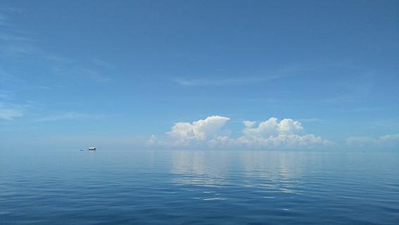 Calm-blue-sea-3