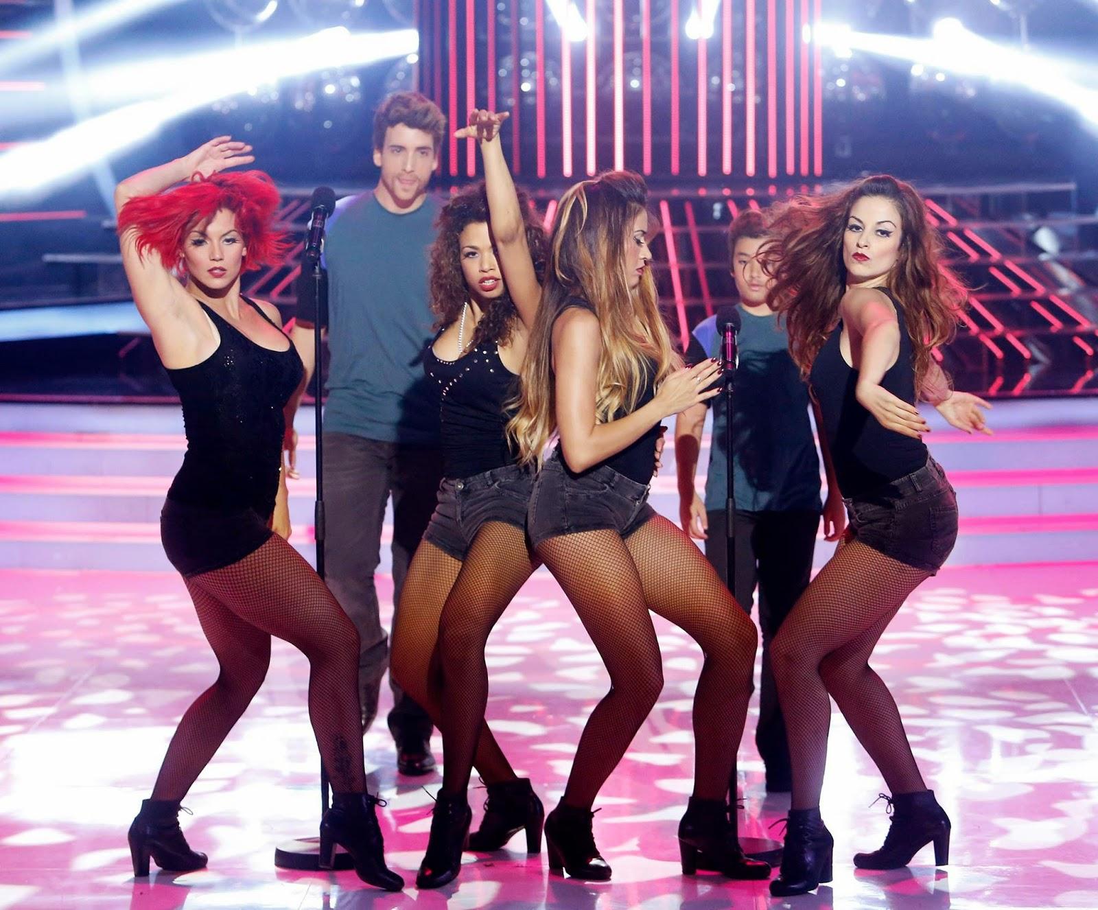 Dance cara dance - 2 6