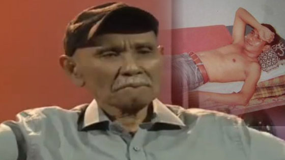 Iwan Cepi Murtado, Pembunuh Bayaran Paling Sadis di Indonesia