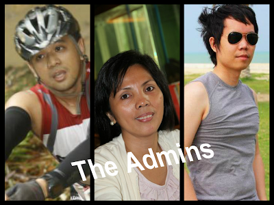 The admins