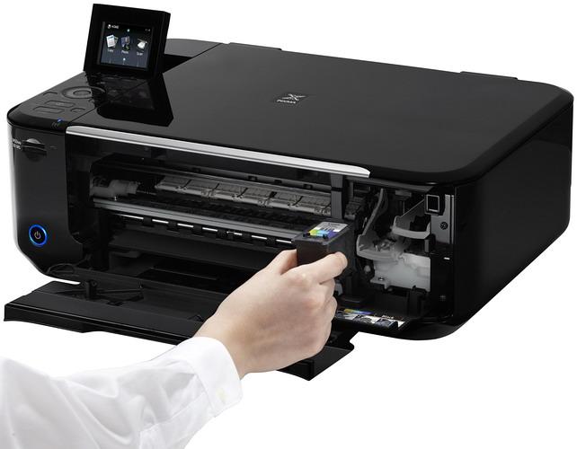 Принтер canon mg4140 драйвера