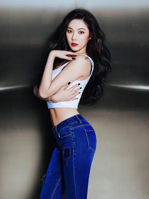 Hyuna 4minute CLRIDE.n 2016