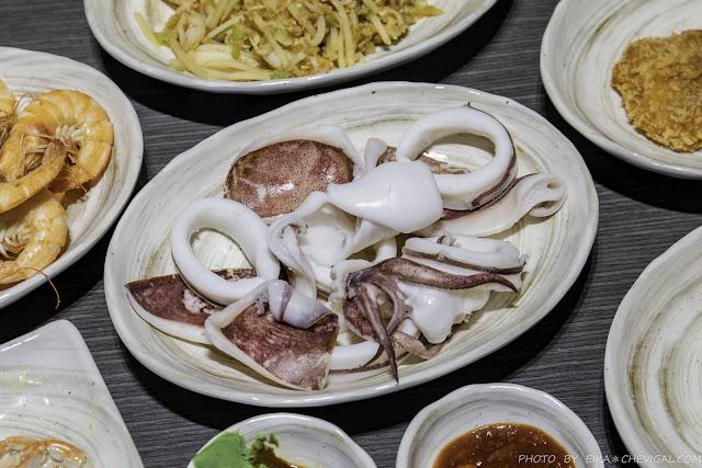MG 1801 - 熱血採訪│拼鮮海產泡飯,來吃海鮮吃到怕!點一碗泡飯就能吃2餐,份量遠遠超過佛跳牆的等級啦!