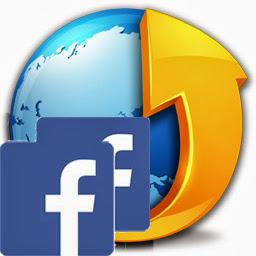 Membuka Dua Akun Facebook pada Satu Web Browser