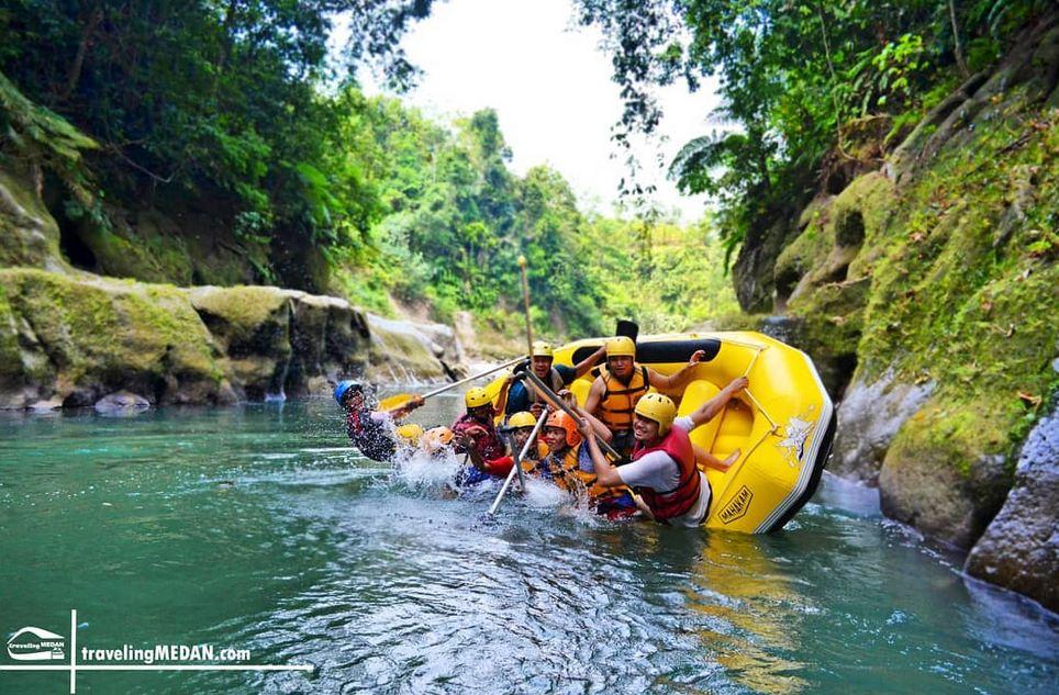 Keren Inilah 12 Tempat Wisata Di Asahan Yang Wajib Dikunjungi Pariwisata Sumut