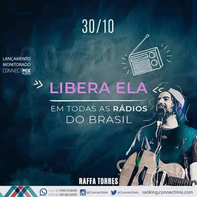 Raffa Torres - Libera Ela