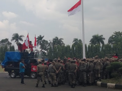 Imbas Kasus Penelantaran Jenazah, Federasi Serikat Buruh Tuntut Manajemen RSUD Abdoel Moeloek