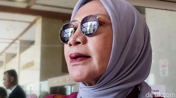 PD Berang Ratna Sarumpaet Dianiaya: Masak Nenek-nenek Dipukuli!