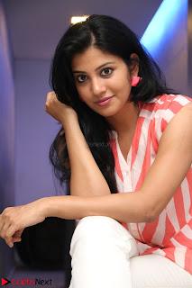 Sshivada Cute Malayalam actress in white trousers .xyz 019.jpg