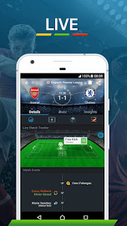 365Scores Sports Scores Live v5.4.4 Full APK