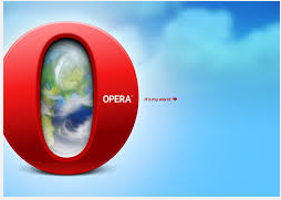 Opera Software Free Download For Windows