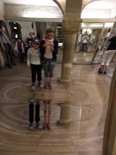 Praga con i bambini