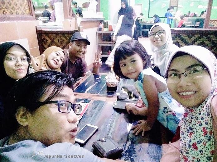 Wong Solo, sek 7 Shah Alam