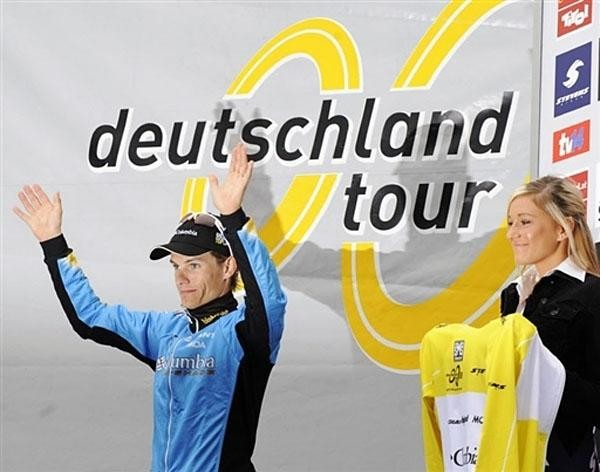Deutschland Tour to re-launch as ASO sign 'groundbreaking' partnership with German federation