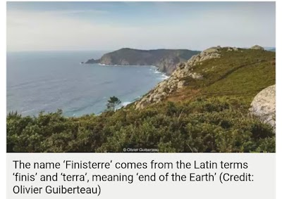 Cape Finisterre's mythical pull has drawn travellers since the time of antiquity. But with the rise of Christianity, the route to 'the end of the world' became all but forgotten.