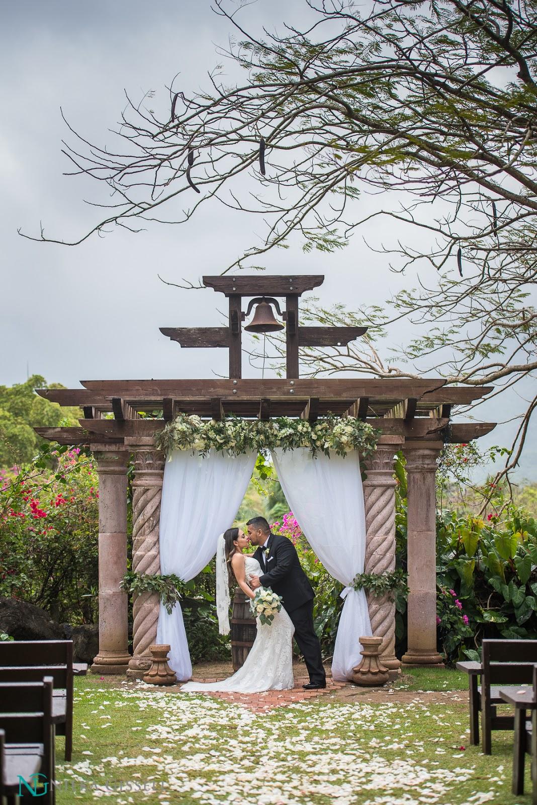 My Fairy Tale Wedding Puerto Rico Part 1