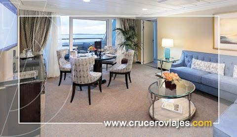 Oceania Cruises revela su nueva colección de itinerarios ''Trópicos Exóticos''