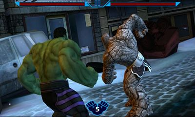 Download Avengers Initiative for Android | TechDiscussion ...