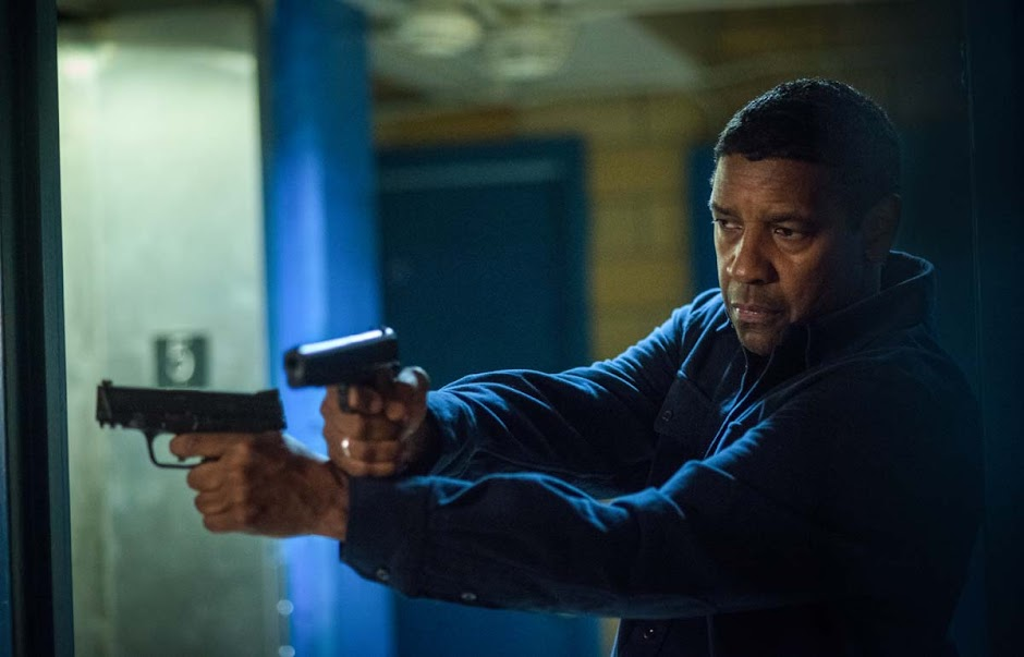"Denzel Washington é implacável no novo trailer de ""O Protetor 2"""