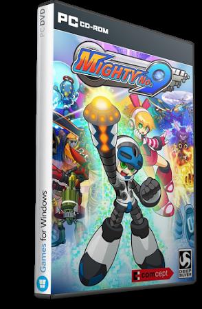 DESCARGAR Mighty No. 9 Multilenguaje (Español) (PC-GAME) 2016