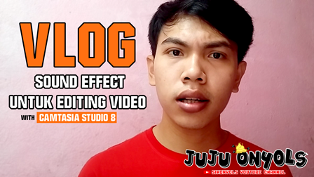 VLOG Juju Onyols Sikonyols Indonesia Youtuber
