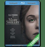 MARY SHELLEY (2017) 1080P HD MKV ESPAÑOL LATINO