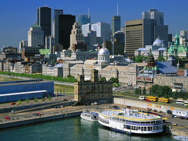 Quanto tempo ficar em Montreal
