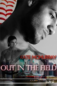 Author Interview and Giveaway: Kate McMurray