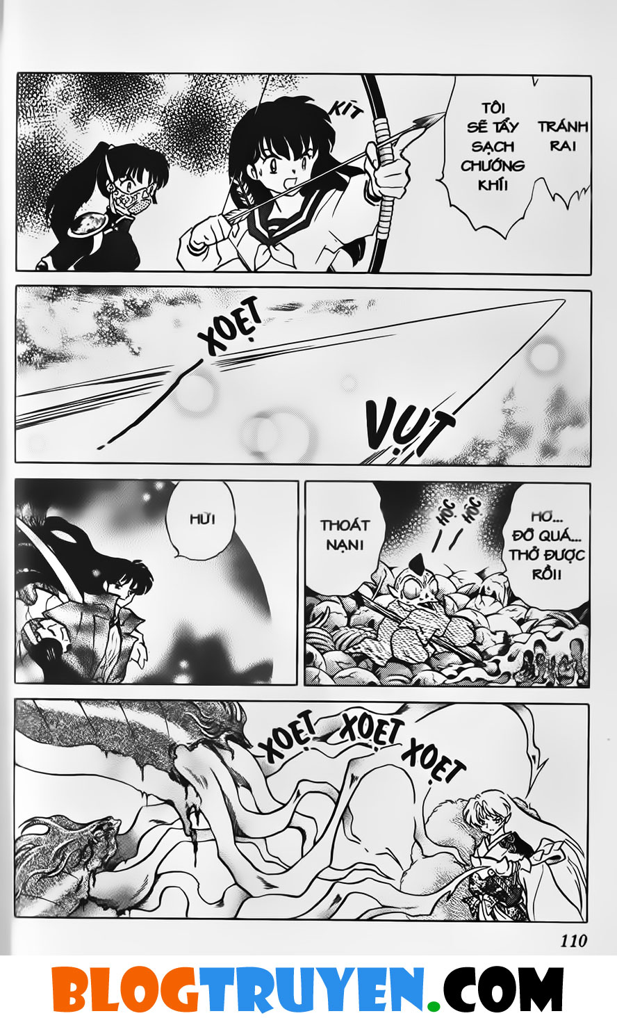 Inuyasha vol 33.6 trang 15