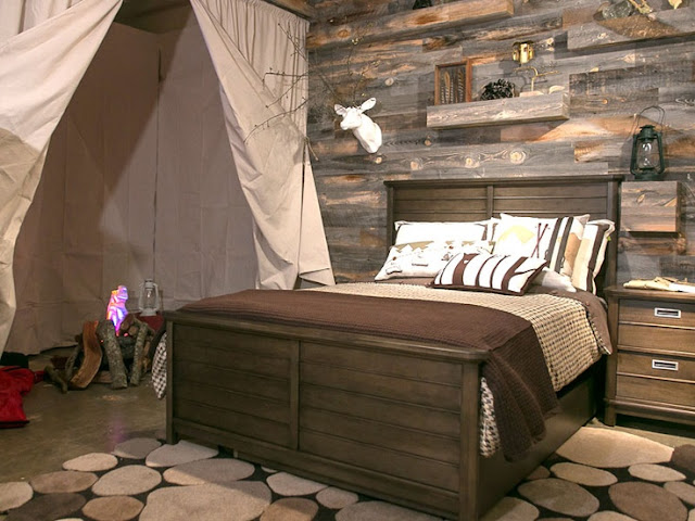 Stikwood Reclaimed Wood Panels Perfect For Diyers