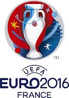 Euro 2016 Logosu