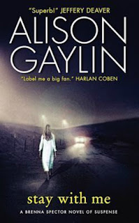 Book Review: Stay With Me by Alison Gaylin