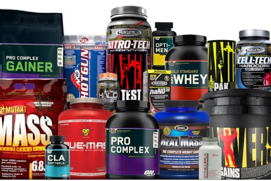 Do I really need products and/or supplements to gain my desired health/fitness goal? Part 1- Improving on your workout performance